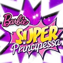 Barbie Super Principessa - Film di animazione Barbie