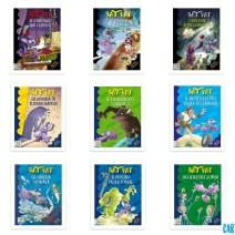 Bat Pat: tutti i libri - Libri