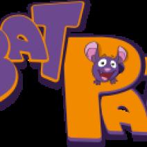 Bat Pat Logo - Logo
