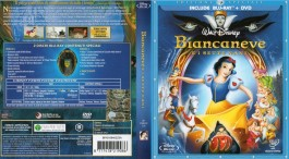 Biancaneve e i 7 nani DVD Cover