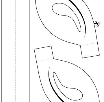 Bing - Crea le orecchie di Charlie - Cartoni animati