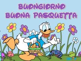 Buongiorno Buona Pasquetta