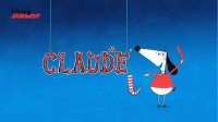Claude - Cartoni animati 2017