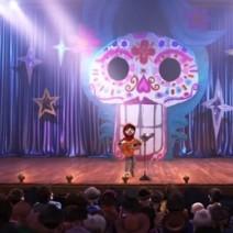 Coco - Simone Iuè e Fabrizio Russotto cantano Che loco che mi sento! - Colonna sonora Coco Pixar