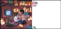 Crea Invito di Coco - Inviti feste compleanno Coco
