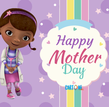 Doc Happy mother day - Cartoni animati