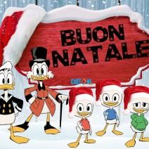 Buon Natale con i Ducktales - Buon Natale