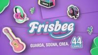 Frisbee Tv - Guida Tv Cartoni animati