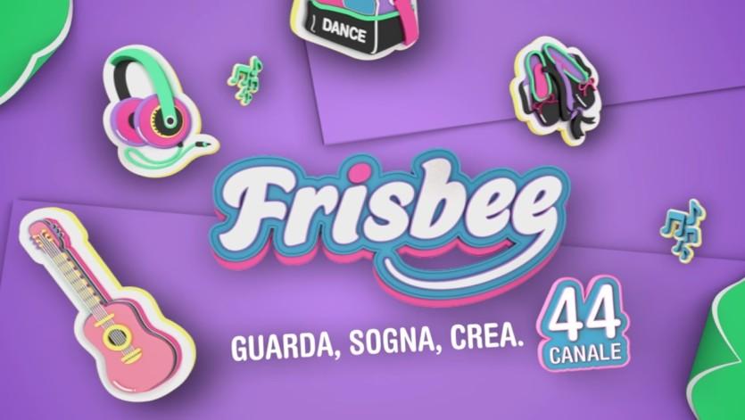 Frisbee Tv - Cartoni animati