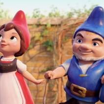 Sherlock Gnomes - Film di animazione 2018