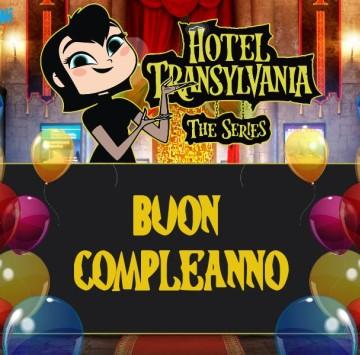 Hotel Transylvania Buon Compleanno - Cartoni animati