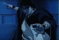 Kujaku l'esorcista - Anime