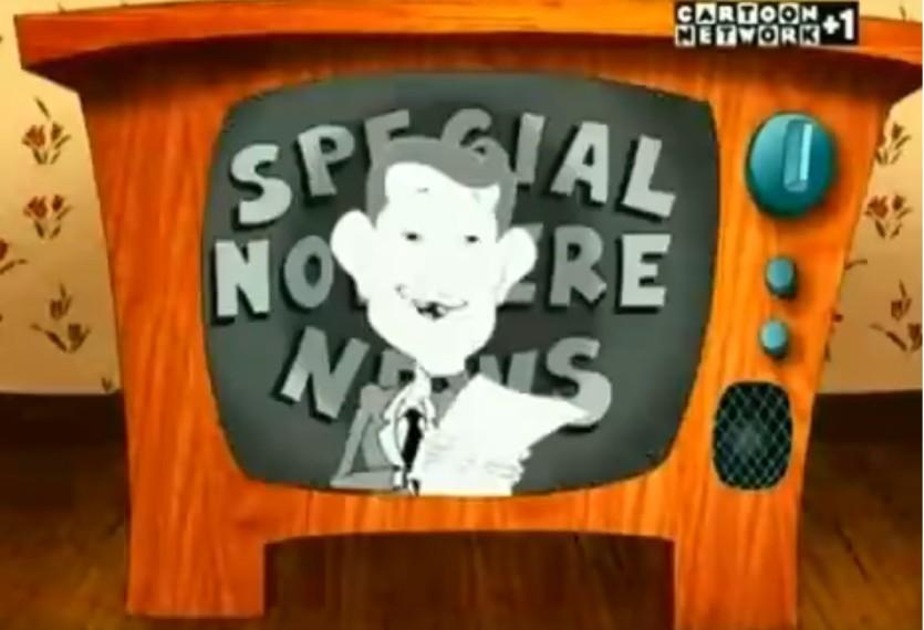 Sigla Leone il cane fifone - Cartoni animati
