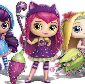 Little Charmers Immagini png - Cartoni animati