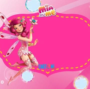 Mia and me immagini - Cartoni animati