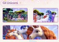 Mia and me vieni a conoscere gli unicorni - Cartoni animati