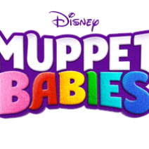 Muppet Babies Logo png - Logo