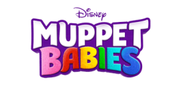 Muppet Babies Logo png
