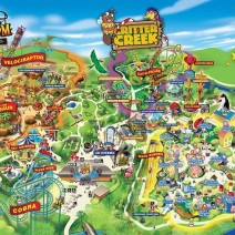 Paultons Park - Parco divertimenti