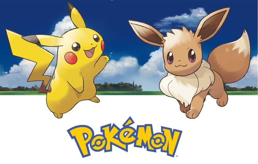 Pokémon - Cartoni animati