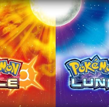 Pokémon Sole e Pokémon Luna - Cartoni animati