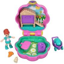 Polly Pocket il parchetto di Lila - Giocattoli