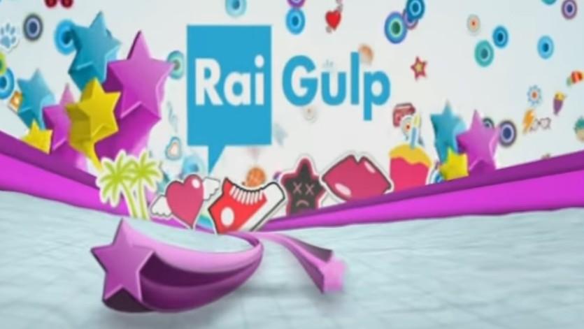 Rai Gulp - Cartoni animati
