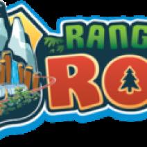 Ranger Rob Logo - Logo