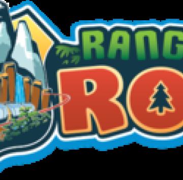 Ranger Rob Logo - Cartoni animati