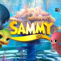Sammy & Co - Cartoni animati