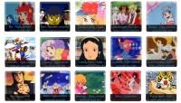 Le sigle dei cartoni animati di una volta - Sigle cartoni animati