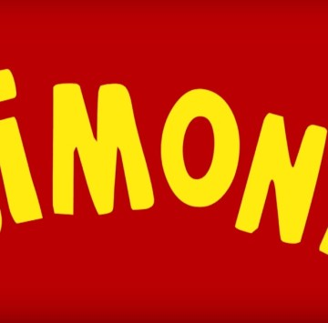 Sigla Simone  - Cartoni animati