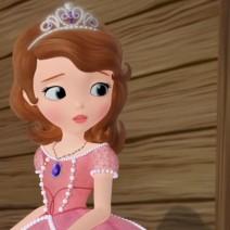 Sofia la principessa - Cartoni animati