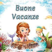 Buone vacanze con Sofia - Buone Vacanze
