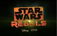 Star Wars Rebels - Cartoni animati
