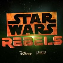 Star Wars Rebels - Cartoni animati