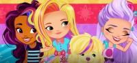 Sunny Day - Cartoni animati