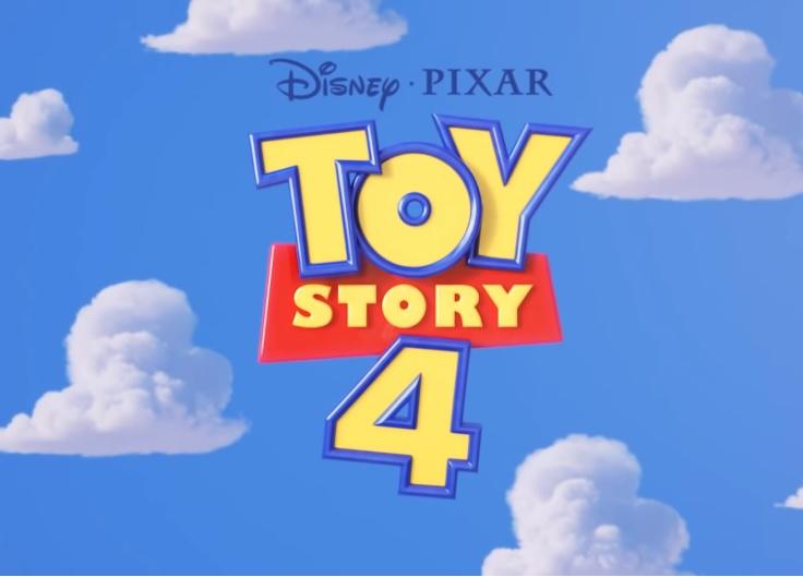Toy Story 4 - Cartoni animati