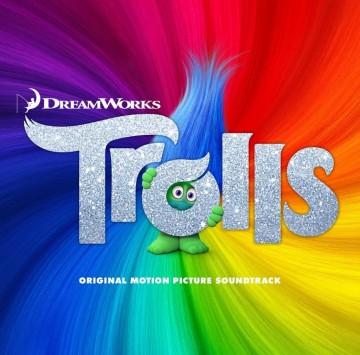 Trolls la colonna sonora del film - Cartoni animati