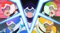 Voltron: Legendary Defender - Cartoni animati
