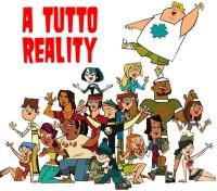 A tutto reality - Cartoni animati