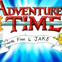 Adventure Time Sigla con testo - Sigle cartoni animati