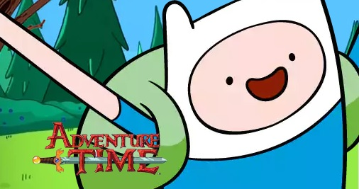 Adventure Time - Cartoni animati