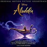 Aladdin - Notti d'oriente - Colonna sonora Aladdin