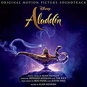 Aladdin - Notti d'oriente - Cartoni animati