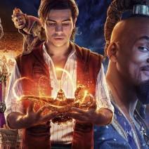 Aladdin - Un amico come me - Colonna sonora Aladdin