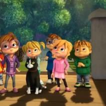 Alvinn!! e i Chipmunks sigla iniziale - Sigle cartoni animati