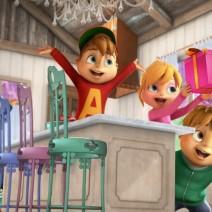 Alvinnn! and the Chipmunks Theme song - Theme song