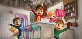 Alvinnn! and the Chipmunks Theme song