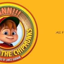 All for You From We're The Chipmunks - Colonna sonora Alvin
